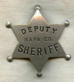 Join the Posse as a Deputy, Sheriff or Marshal