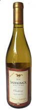 2015 Saddleback Chardonnay 750ml