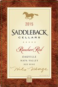 2015 Rancher Red