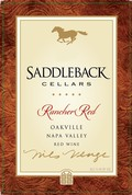 2014 Rancher Red